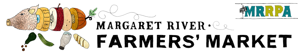 Margaret River Farmers' Market